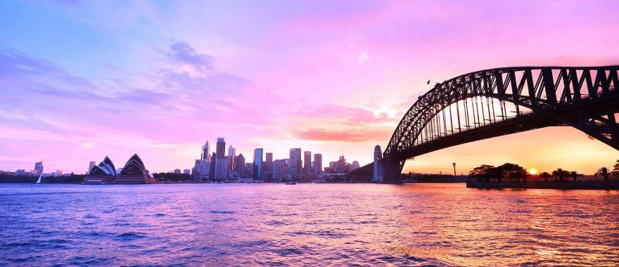 1 Day Amazing Sightseeing Tour In Australia