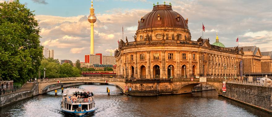 Germany Itinerary- For Those Who Are Traveling To Germany For The First Time
