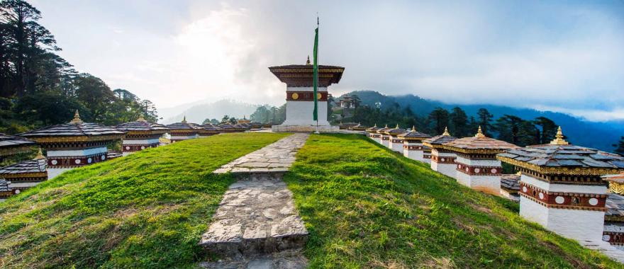 Magical Trip To Bhutan