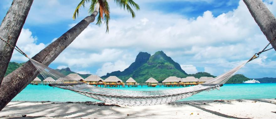Discover the Splendor of the Lagoon in this 7-Days Tahiti Trip Itinerary