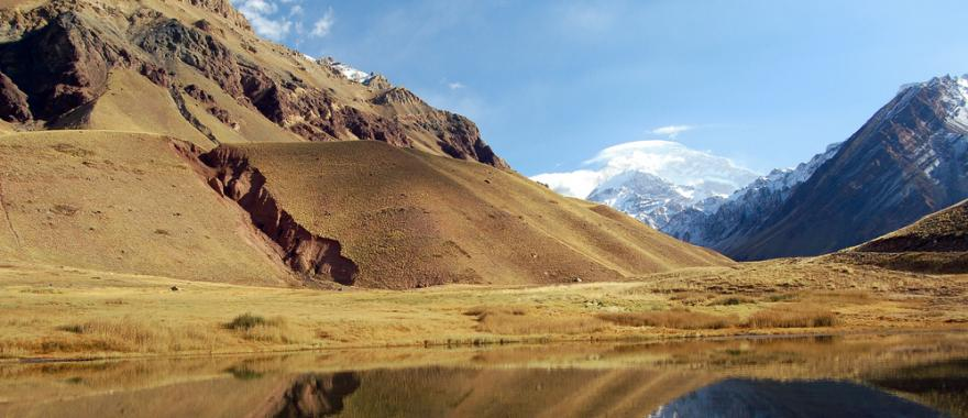 An Insight Into The Best Scenic Experiences in Argentina