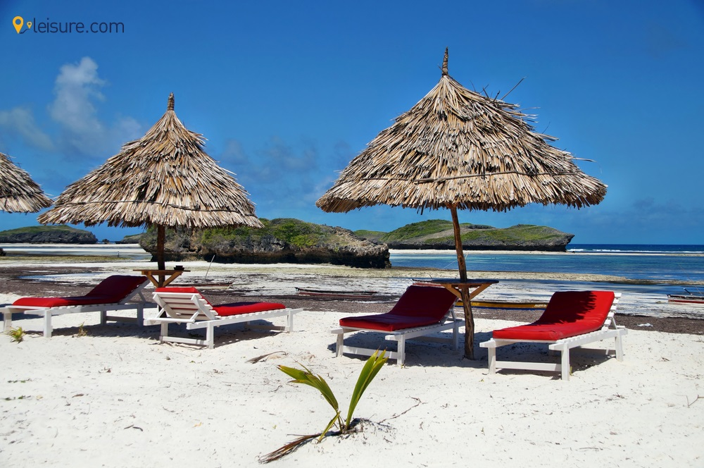Enjoy A Classic African Safari & Beach Holiday In Malindi, Kenya