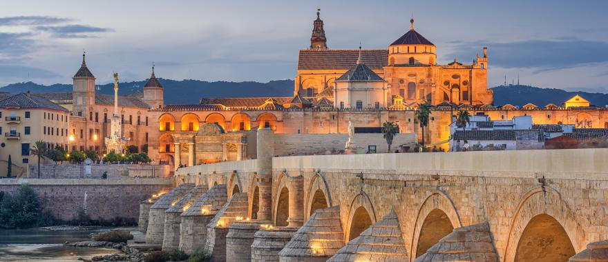 Great Tour Of Spain
