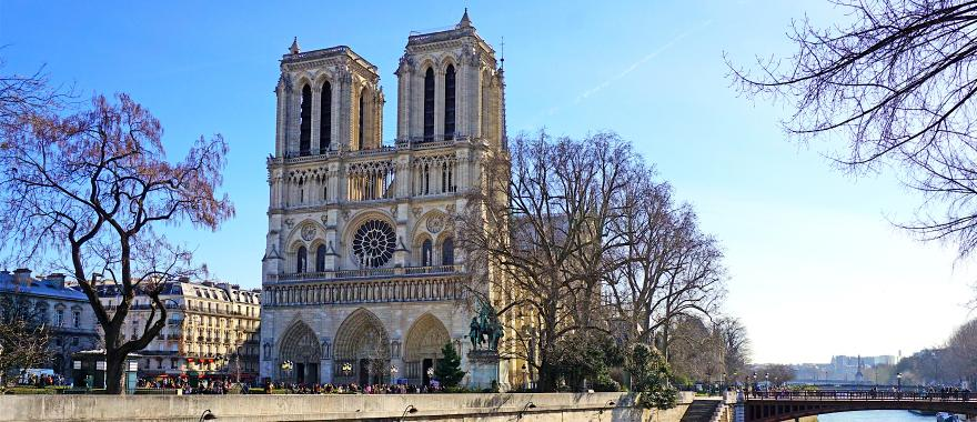 Celebrate Thanksgiving 2018 Leisurely in Paris: A Short Trip to the City of the Light