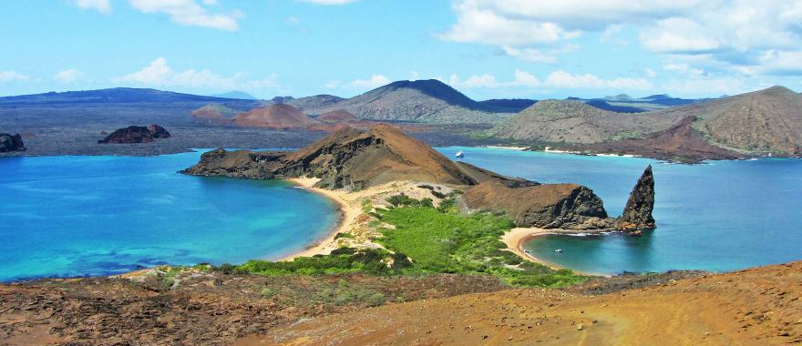 Amazing Galapagos Cruise Holiday