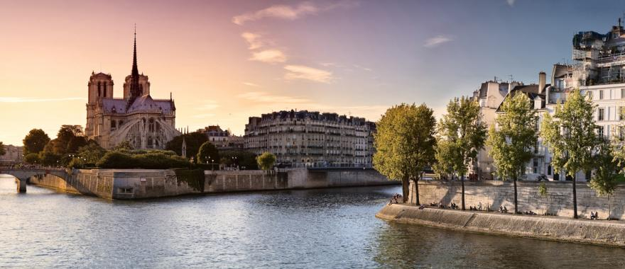 The Best France Tour Itinerary With A Perfect Saving