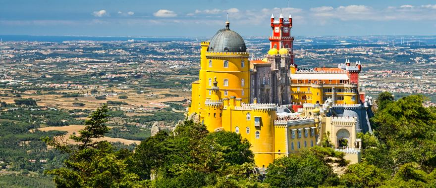 Relish the Food and Wine of Portugal in this 8-Days Portugal Itinerary