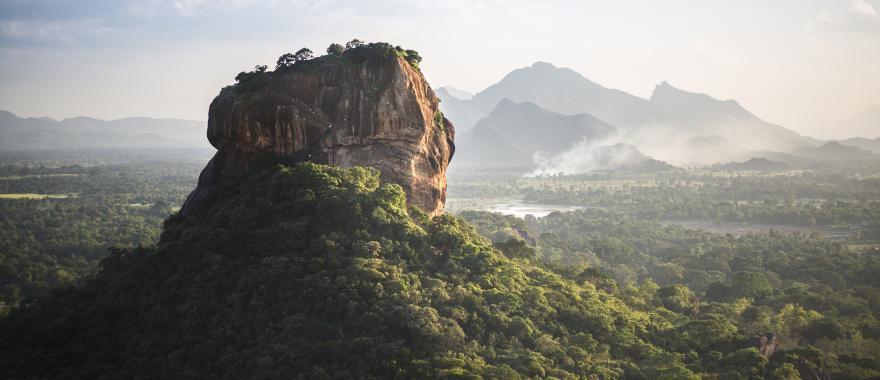 Majestic Magnificent Magical - Best 5-Days Sri Lanka Tour Itinerary!