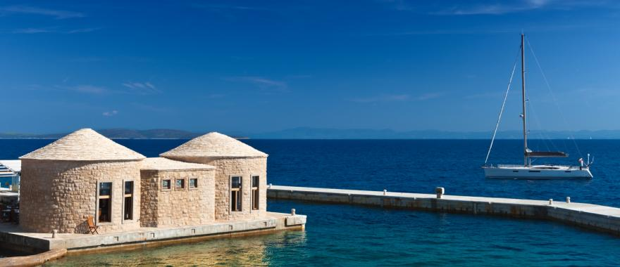 A 6-day Romantic Honeymoon Vacation in Croatia