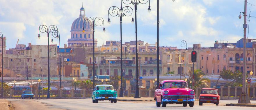 A 6-Day Classic Cuba Tour With This Latin America Journey Guide