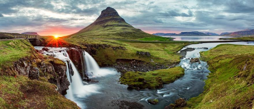 Brilliant Tour Organizer For Iceland Tour