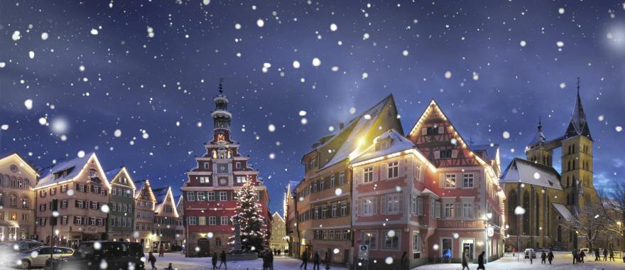 Here are the Best European Christmas Destinations for Your Wanderlust!