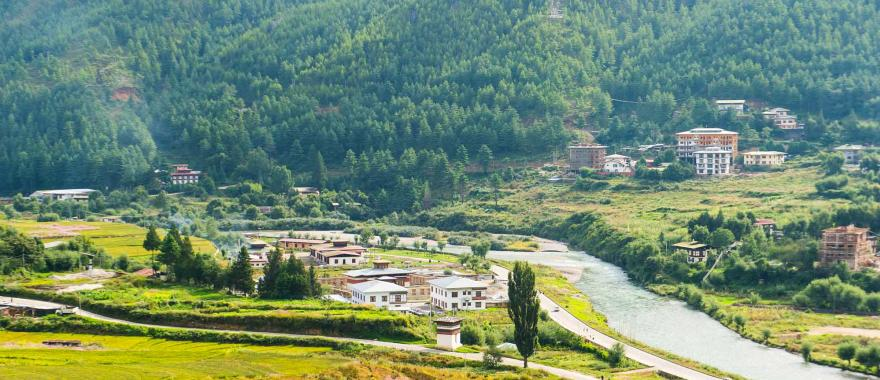 Wonderful Bhutan Tour