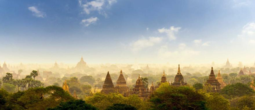 A Great Trip To Myanmar
