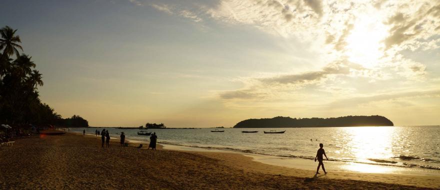 Amazing Trip To Thailand