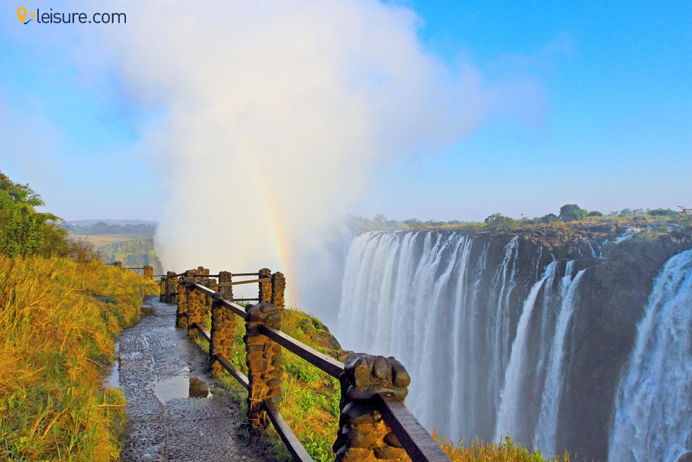 the Hidden Treasures of Zambia