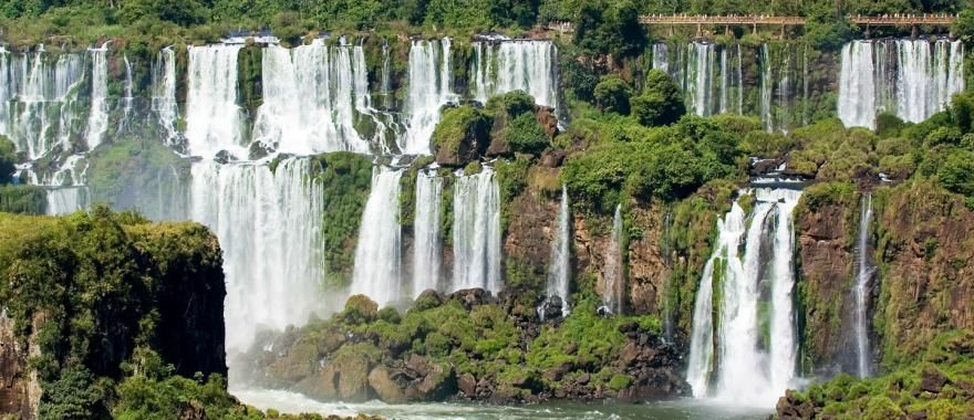 Celebrate This New Year Eve in Argentina With This Latin America Tourist Attractions Guide