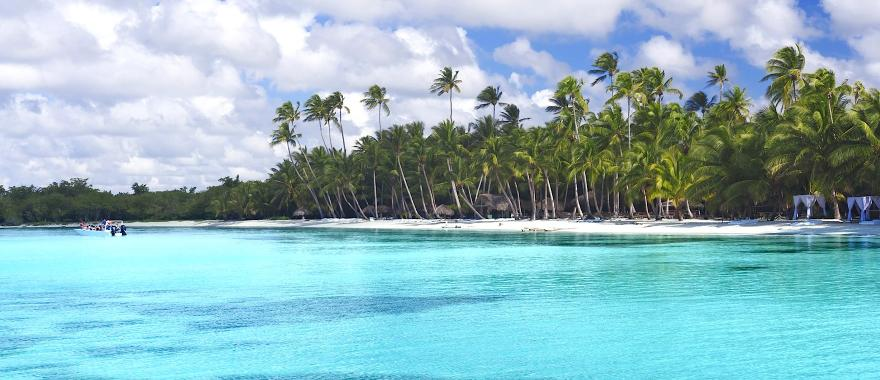 Explore The Coastal Wonder In The Best Fiji Island Tour