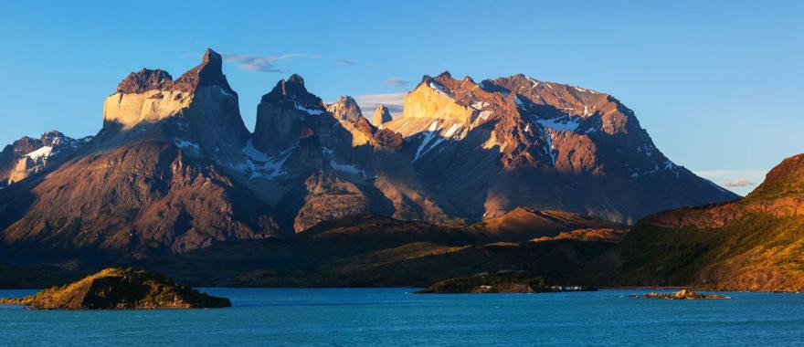 Uncover The Best Latin American Adventure Vacation With A Tour To Patagonia
