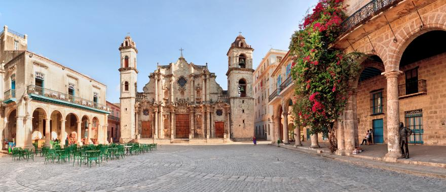Explore The Best Latin America Tourist Attractions With This Cuba Tour Itinerary