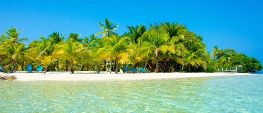 Spend Your New Year Holidays In The natural Delight Of Belize