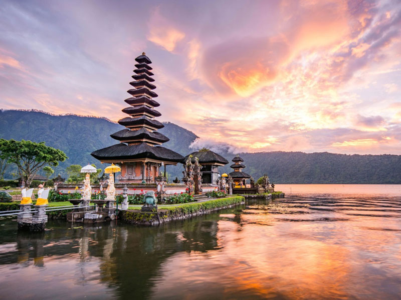A Memorable Bali Tour