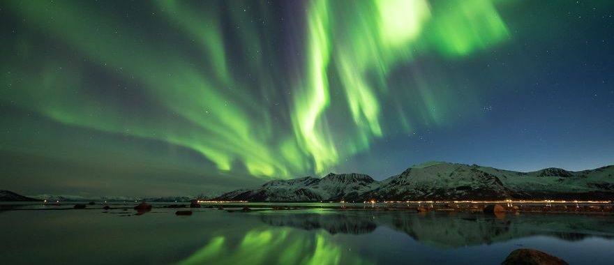 Have The Most Amazing Instagrammable Clicks in Norway With This Europe Travel Package