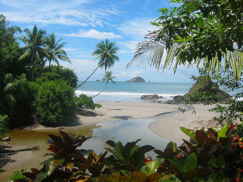 A Luxurious Costa Rica Trip