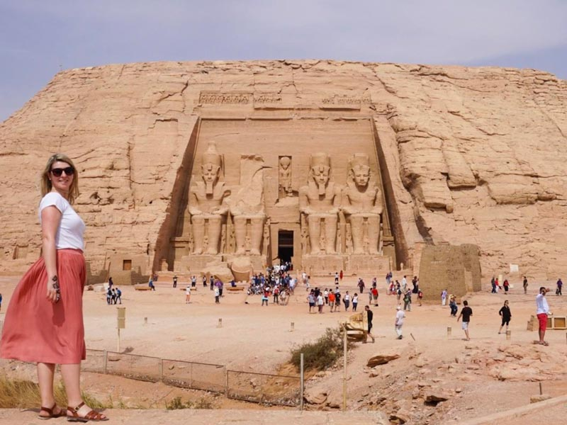 Back in Time With This Egypt Tour