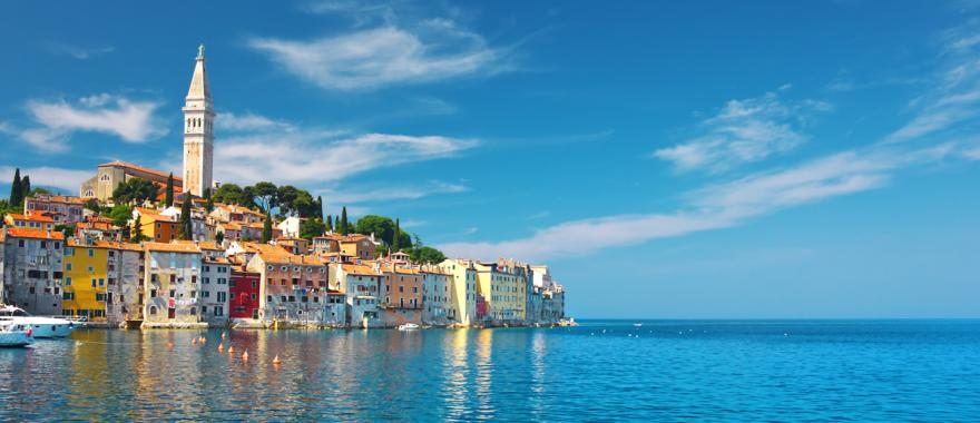 Plan A Perfect Croatia Itinerary When You Have Limited Time- Croatia Itinerary