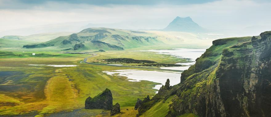 Iceland Itinerary: A Week-Long Vacation In Iceland