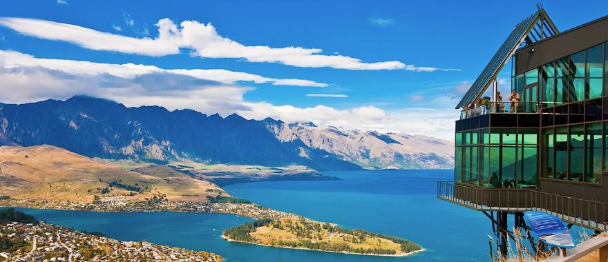 Perfect 7-Days New Zealand and Australia tours Itinerary