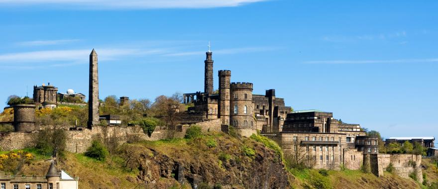 Scotland Vacations Tour - Get Immersed In Nature's Wonder