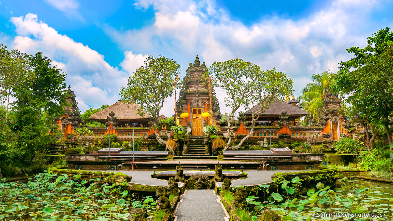 Travel Review: Best Bali & Indonesia Vacation