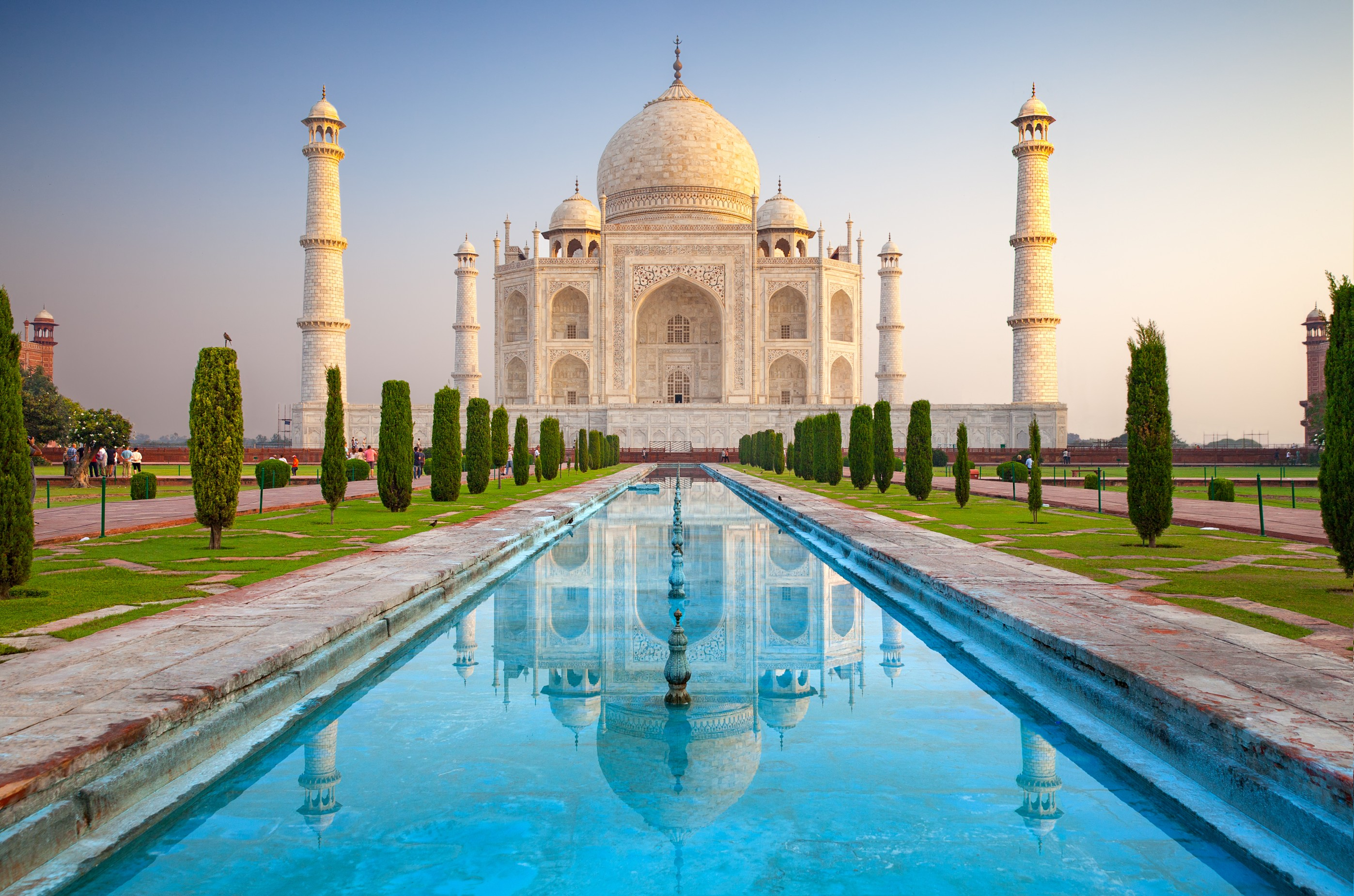 Travel Review: Luxury India Vacation