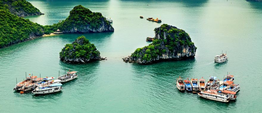 Ways To Travel Smarter In Vietnam - 3 Places You Must See!