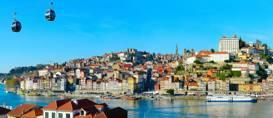 All-Inclusive Vacation Package Europe - Luxury Portugal Tour