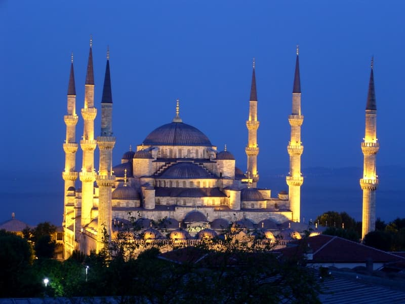 Istambul Turkey