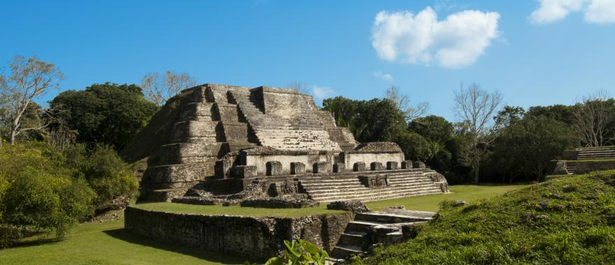 Discover Belize In 8 Day Latin America Adventure Travel