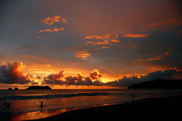 Travel Review: Luxury Family Vacation in Costa Rica