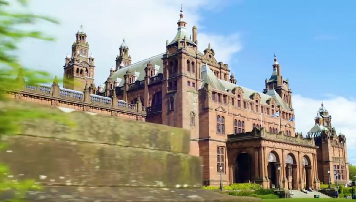 A 10-Days Scotland Tour With A Guide On Best Way to Travel Europe