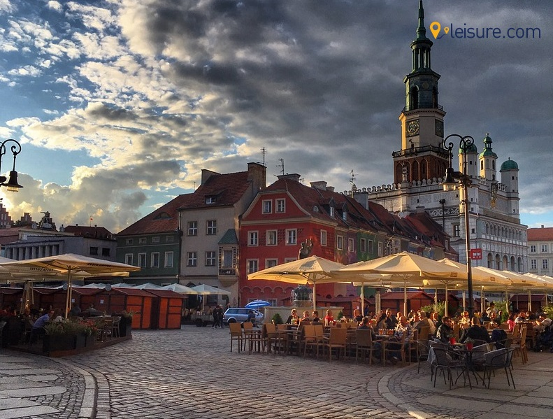 Traveling Europe on a Budget: Explore The Mysterious World of Poland