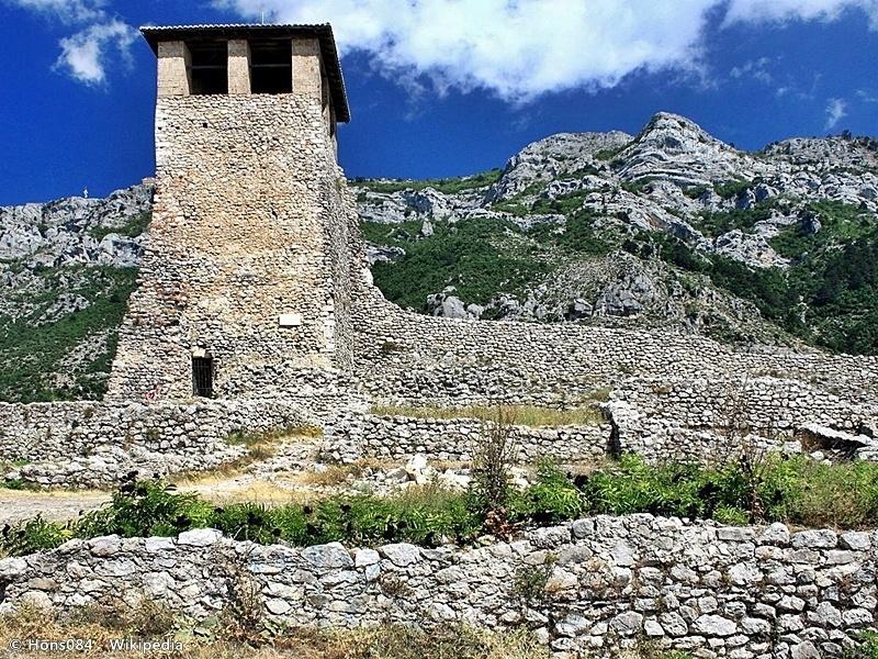 Albania Itinerary