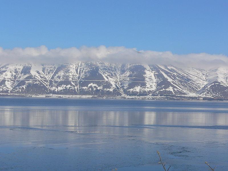 Sevan Lakes
