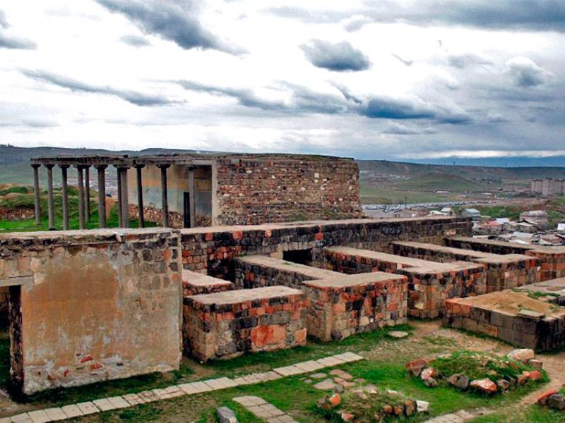 Erebouni museum