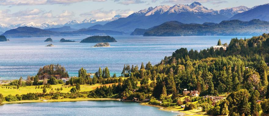 Amazing Vacation In Chile
