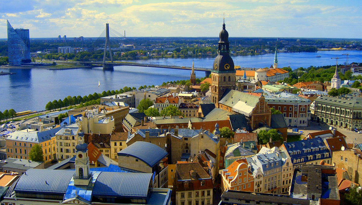 Europe Vacation Package 2019: An Exciting Cycling Tour of the Baltic States