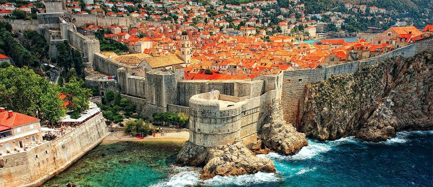 Experience A Unique Croatia Tour With The Best Holidays In Croatia