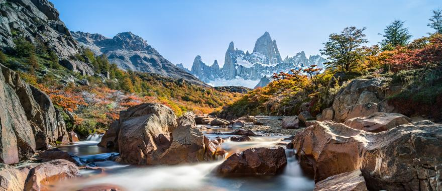 Patagonia Vacation Package: A 10 Days Odyssey of Lifetime