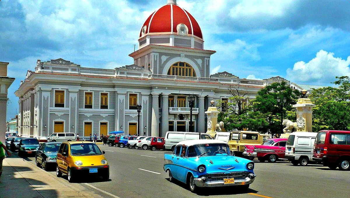 Latin America Backpacking Tour: Experience The Major Highlights of Cuba in 7-Days Tour